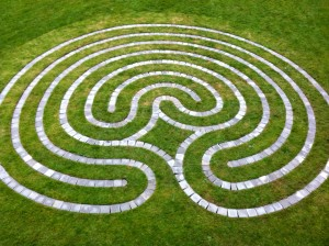 what is a labyrinth